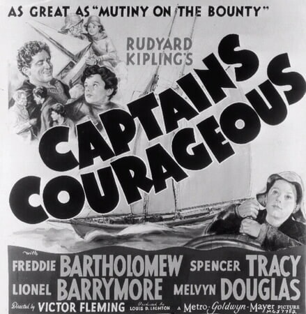 Captains Courageous - Image - Image 18