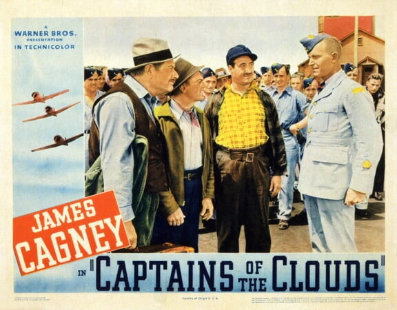 Captains of the Clouds - Image - Image 3