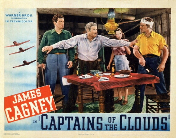 Captains of the Clouds - Image - Image 4