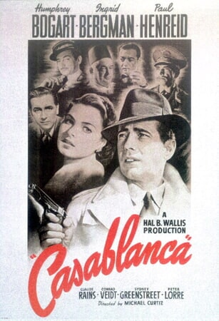 Casablanca - Image - Image 36