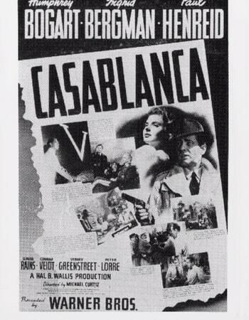 Casablanca - Image - Image 37