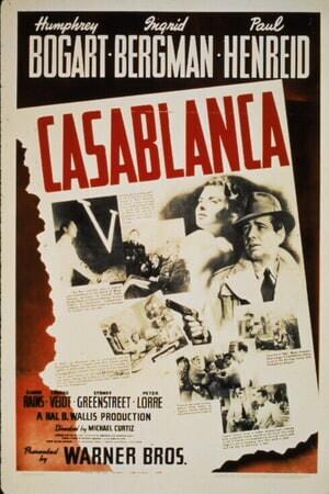 Casablanca - Image - Image 48