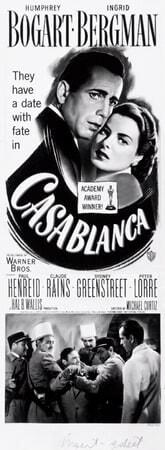 Casablanca - Image - Image 49