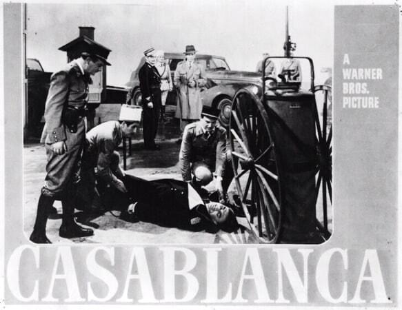 Casablanca - Image - Image 50