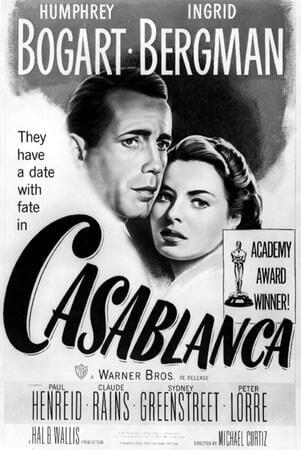 Casablanca - Image - Image 51