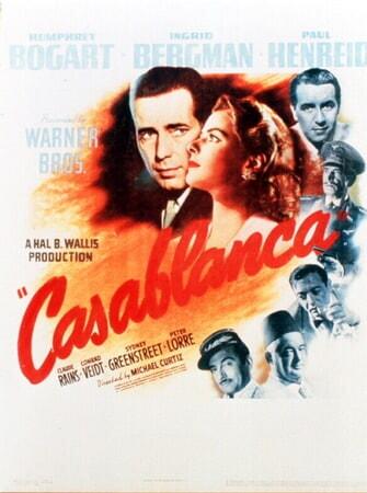 Casablanca - Image - Image 52