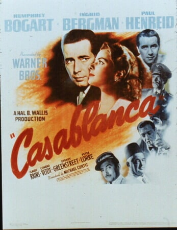 Casablanca - Image - Image 53