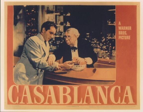 Casablanca - Image - Image 54