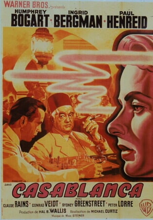 Casablanca - Image - Image 55