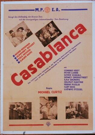 Casablanca - Image - Image 56