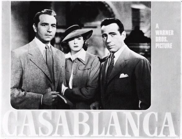 Casablanca - Image - Image 59