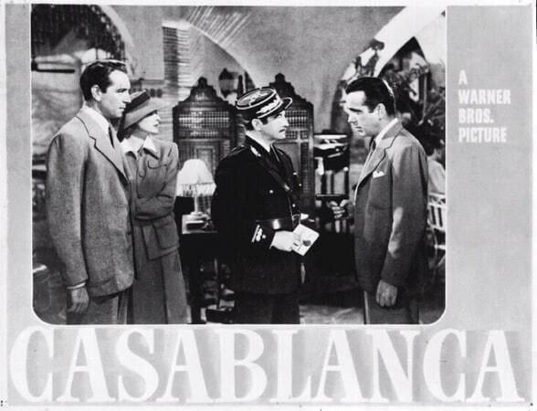 Casablanca - Image - Image 60