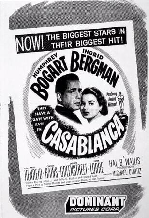 Casablanca - Image - Image 61