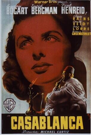 Casablanca - Image - Image 39