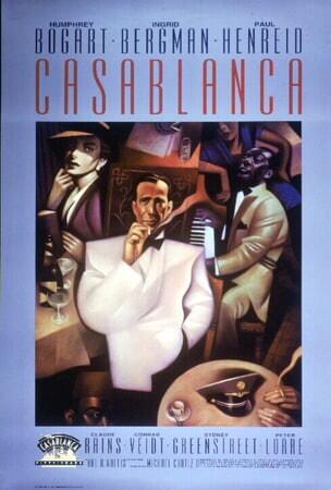 Casablanca - Image - Image 40