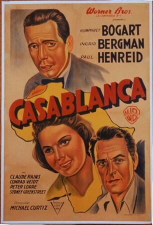 Casablanca - Image - Image 41