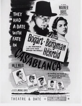 Casablanca - Image - Image 43