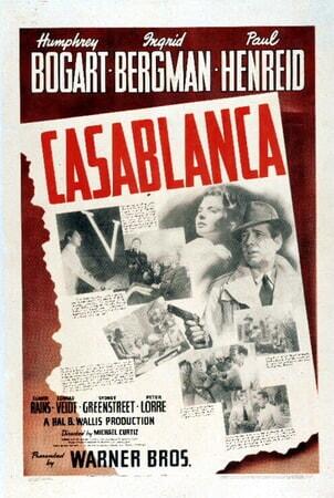Casablanca - Image - Image 44