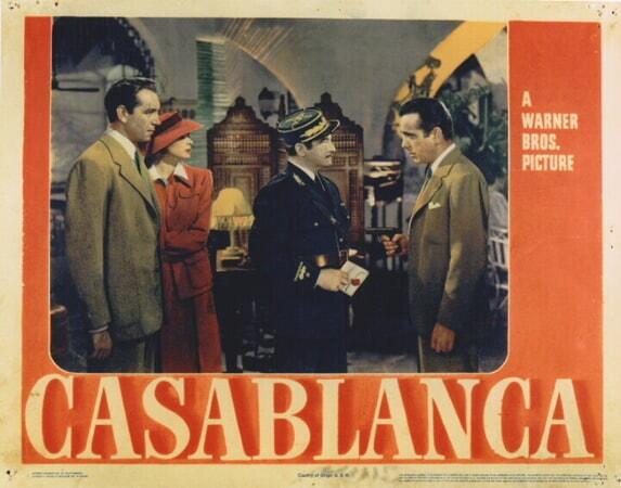 Casablanca - Image - Image 45