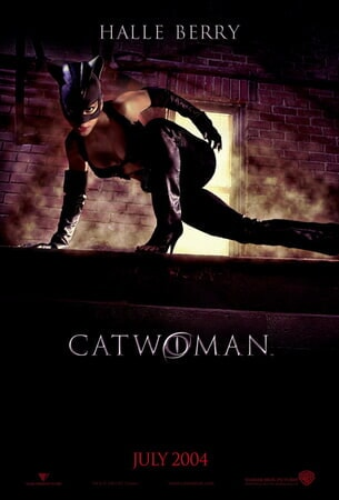 Catwoman - Poster 1