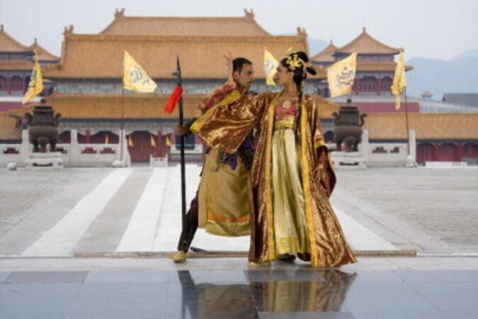 Chandni Chowk to China - Image - Image 1