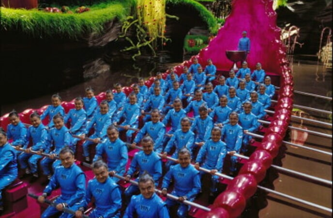 Charlie and the Chocolate Factory - Image - Image 2