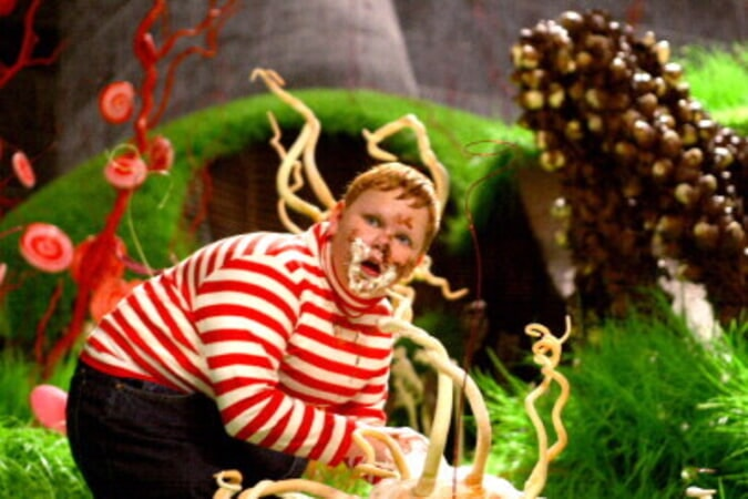 Charlie and the Chocolate Factory - Image - Image 18