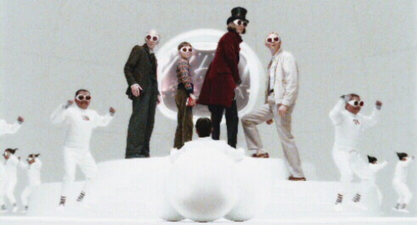 Charlie and the Chocolate Factory - Image - Image 20