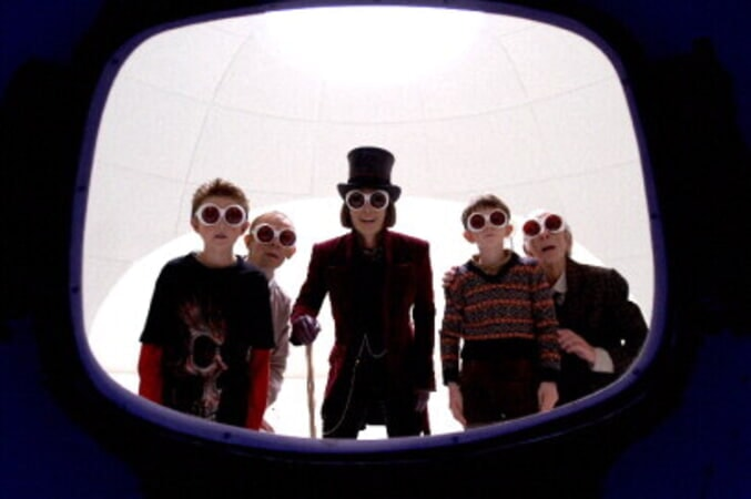 Charlie and the Chocolate Factory - Image - Image 23