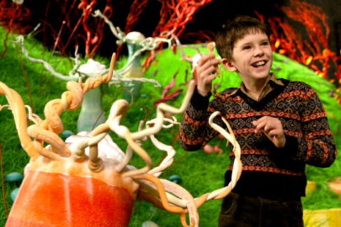 Charlie and the Chocolate Factory - Image - Image 24