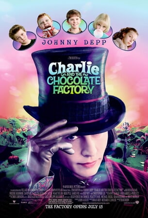 Charlie and the Chocolate Factory - Image - Image 32