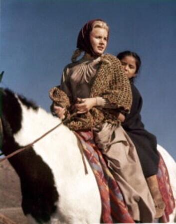 Cheyenne Autumn - Image - Image 2