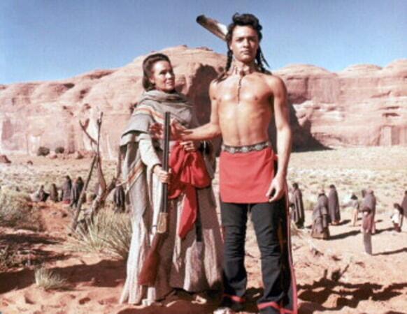 Cheyenne Autumn - Image - Image 3