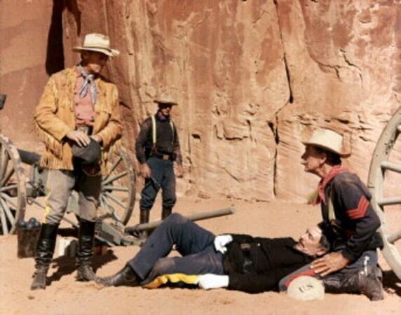 Cheyenne Autumn - Image - Image 6