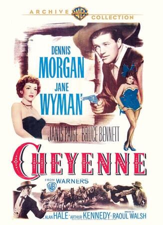 Cheyenne - Image - Image 1
