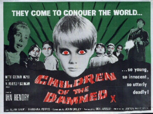 Children of the Damned - Image - Image 18