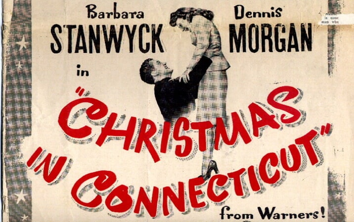 Christmas in Connecticut (1945) - Image - Image 2