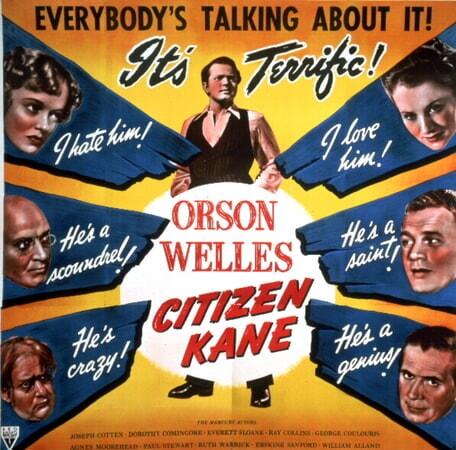 Citizen Kane - Image - Image 62