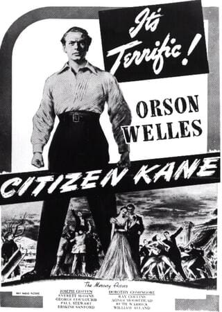 Citizen Kane - Image - Image 64