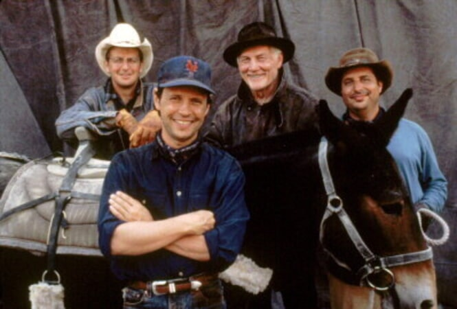 City Slickers II: the Legend of Curly's Gold - Image - Image 1