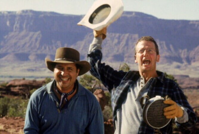 City Slickers II: the Legend of Curly's Gold - Image - Image 11