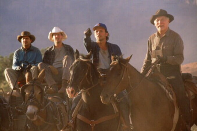 City Slickers II: the Legend of Curly's Gold - Image - Image 6