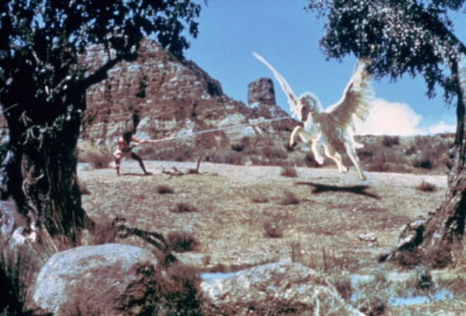 Clash of the Titans (1981) - Image - Image 1