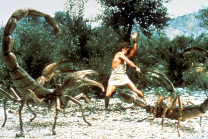 Clash of the Titans (1981) - Image - Image 6