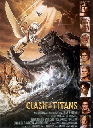 Clash of the Titans (1981) - Image - Image 7