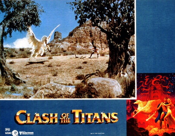 Clash of the Titans (1981) - Image - Image 8