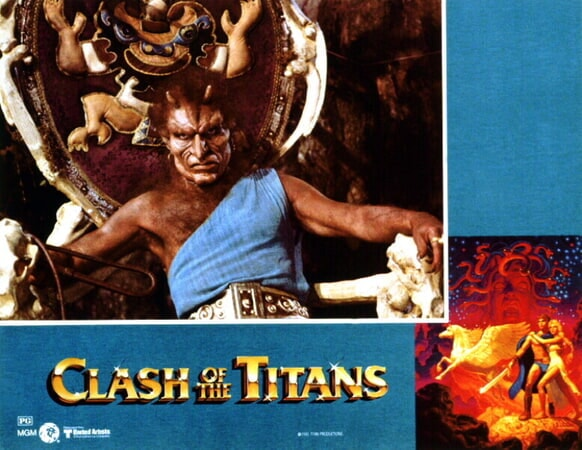 Clash of the Titans (1981) - Image - Image 9