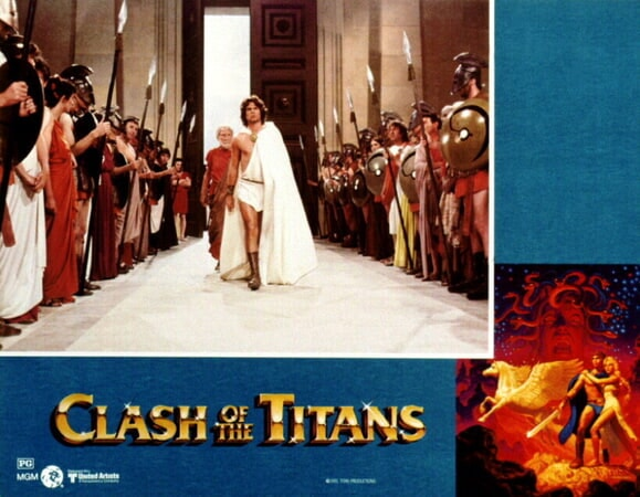 Clash of the Titans (1981) - Image - Image 10