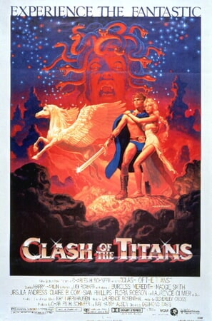 Clash of the Titans (1981) - Image - Image 11