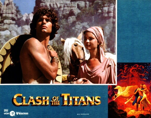 Clash of the Titans (1981) - Image - Image 12
